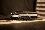 MTH Trains 8022090 HO Scale FA-1 A/B Diesels New York Central #1030 2320/DCC Ready