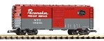 Piko G Scale 38818 NYC Pacemaker Steel Boxcar (G-Scale)