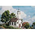 Piko HO Scale 61825 Hobby Line St Lucas Church, Building Kit (HO-Scale)