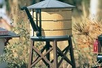 Piko G Scale 62701 Old West Water Tower Built-Up Building (G-Scale)
