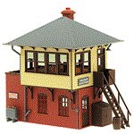 Atlas O SCALE 6900 SIGNAL TOWER KIT HH