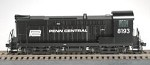 Bowser HO Baldwin S-12 PENN CENTRAL #8193   #691-4932