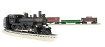 Williams O Scale 324 New York Central Lakeshore Limited Steam Freight Set/4-6-0