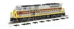 Williams O Scale 21830 SD90 Diesel NS Heritage Lackawanna