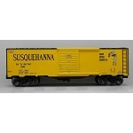 Ready Made Trains 96443 O Scale NYSW Susie-Q Boxcar