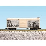 USA Trains G Scale R19124 WW1