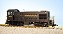 USA Trains G Scale S-4 Locomotive R22557 Pennsylvania - Green