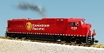 USA Trains G Scale CANADIAN PACIFIC SD70 MAC