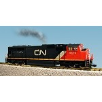 USA Trains G Scale R22612 CANADIAN NATIONAL SD70 MAC